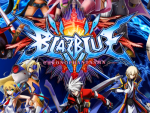 BlazBlue Chrono Phantasm