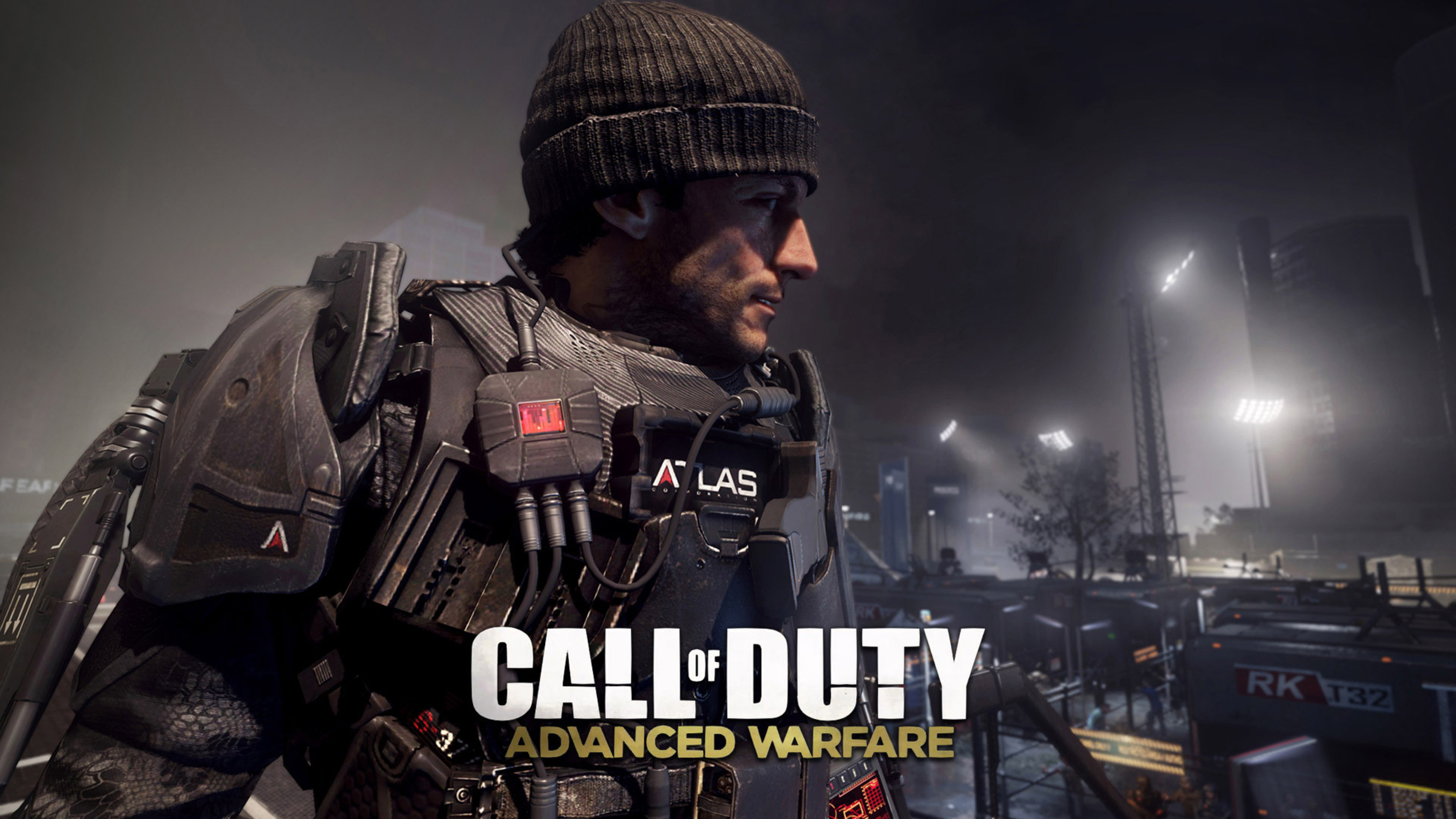 Call of Duty: Advanced Warfare Gameplay Debut Shoots Out
