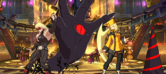 Guilty Gear Xrd SIGN 2
