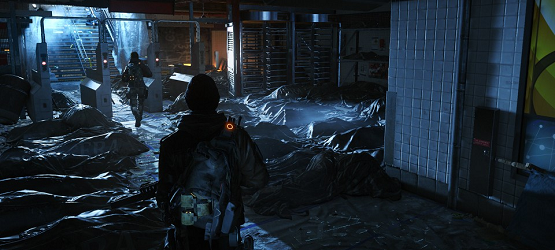 The Division Preview 3