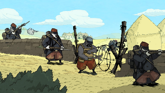 Valiant Hearts Review2