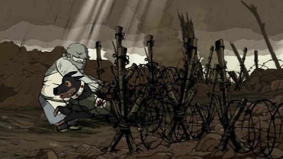 Valiant Hearts Review3