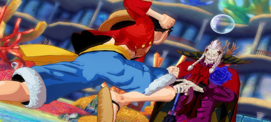 One Piece Unlimited Red Review