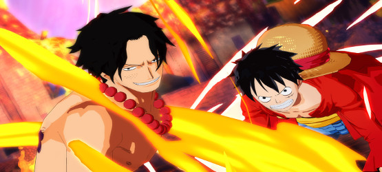 One Piece Unlimited Red Review1