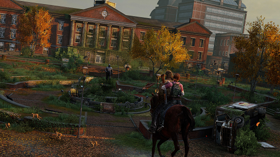 The Last Of Us Remastered Review2