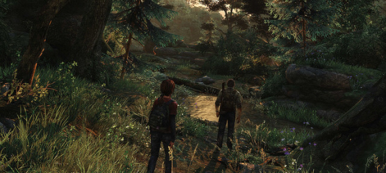 Heres the last of us ps4 trophy list thelastofusremasteredps4screenshot4 mozeypictures Choice Image