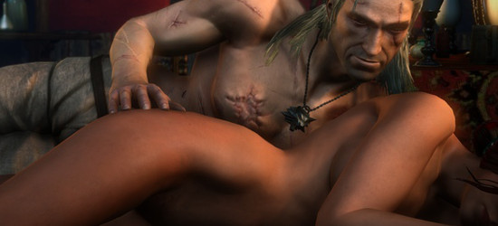 thewitcher3sex1