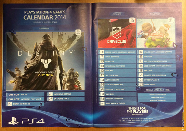 Report image if it is your property, explicit content or mistakenly crawled release dates for new games coming out
