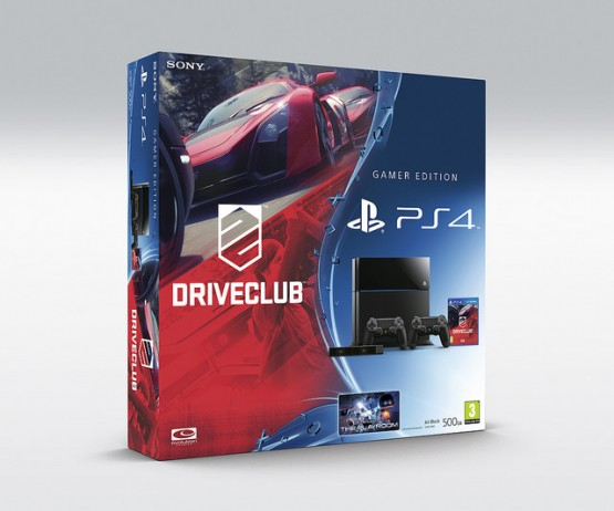 driveclubgamereditionps4bundle