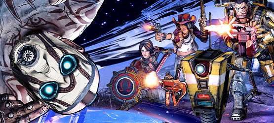 Borderlands TPS rev header
