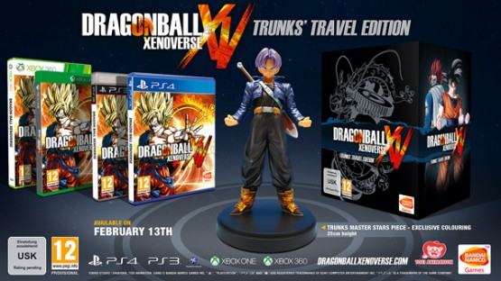 dragonballxenoversetrunksspecialedition