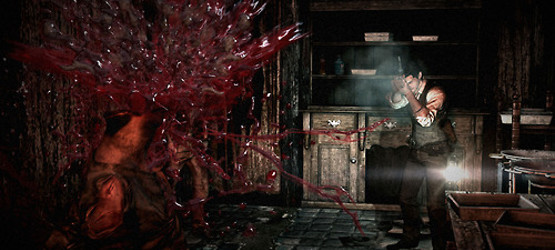 "The Evil Within Review – WTF is THAT""! (PS4)"