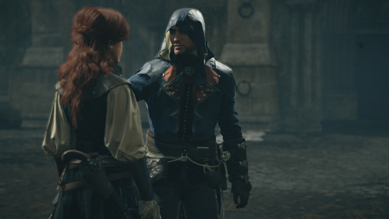 Assassin's Creed Unity Review 1
