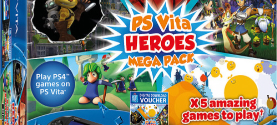 playstationvitaheroesmegapack