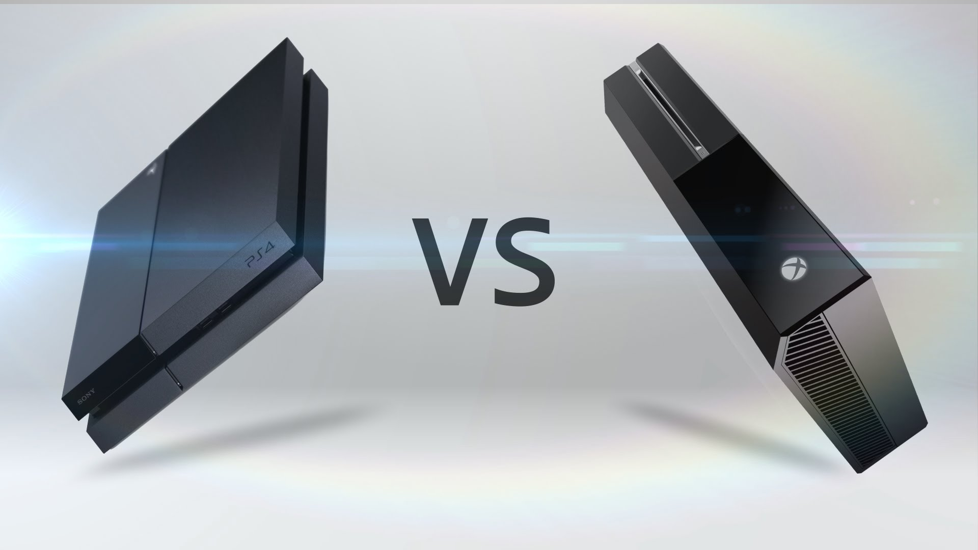 Playstation vs Xbox Wallpaper Versus Ps4 vs Xbox One One