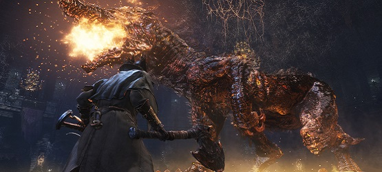 Sony Japan Details Bloodborne's Online Play Including Co-Op and PvP