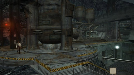 Syberia Review Screenshots - 9