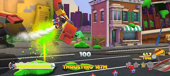 Joe Danger 2 Review