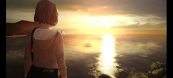Life is Strange: Episode 2 Development is on Track, Confirms Dontnod