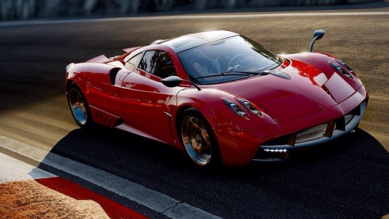 Project Cars Preview Coming Up In Your Rearview Mirror