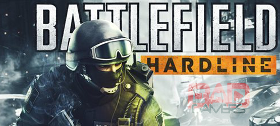 Bad Gamers: Ep 107 – Hands-On the Battlefield Hardline Open Beta