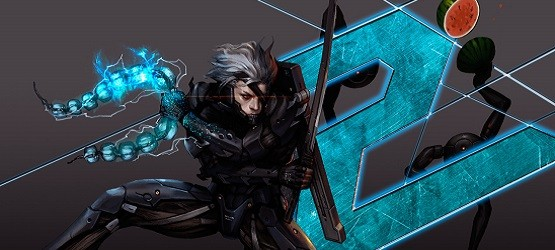 Metal Gear Rising Anniversary