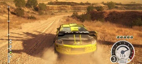 DiRT Codemasters