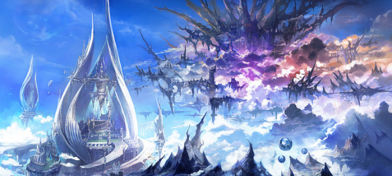 Final fantasy 14 heavensward update early access launches today