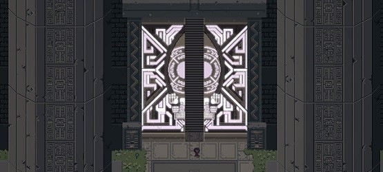 Titan Souls Screen