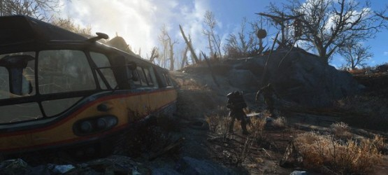 Fallout 4 Isn't Coming to PS3 and Xbox 360, Bethesda Confirms