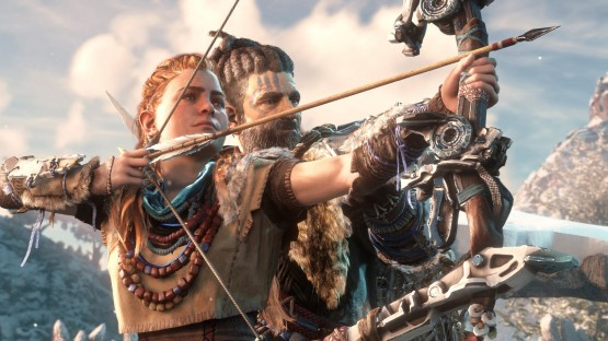 horizon zero dawn 8