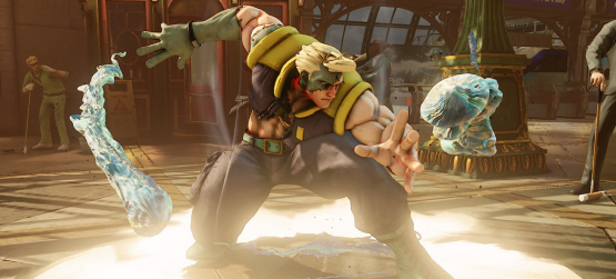 Street Fighter V Arcade Mode Being Looked Into, Capcom Confirms