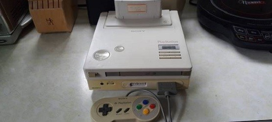 Sony PlayStation SNES