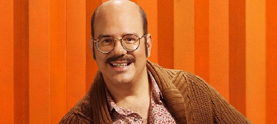 Tobias Funke David Cross