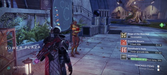 destiny update 2.0 quests