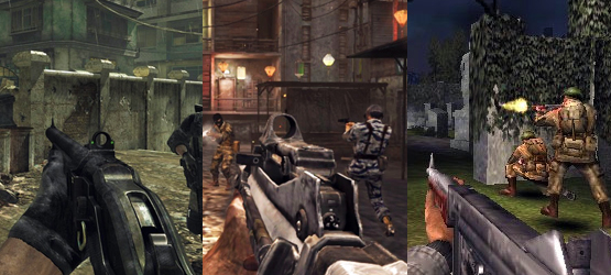 Ranking The Best Call Of Duty Game And The Worst