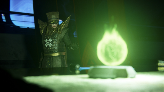 Destiny The taken King Eris