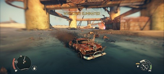 Mad Max PS4 Review Enter The Wasteland
