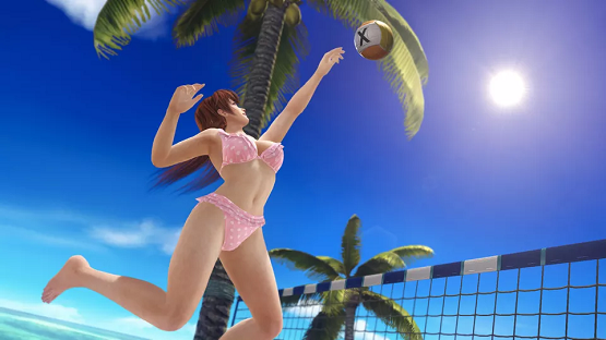 dead or alive xtreme