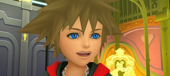 Kingdom Hearts 3 & HD 2.8 Trailers Teased for Tomorrow, Screenshots Offer Sneak Peek