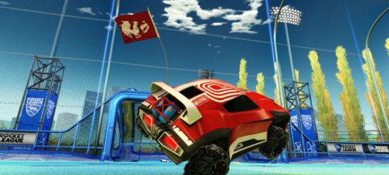 rocket league matchmaking ban Rocket league quitters could face don't just give an arbitrary 200 xp at the end of a match but give them the rocket science behind rocket league's.