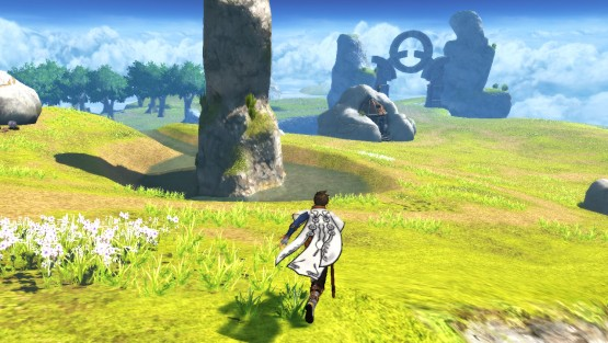 tales of zestiria 1
