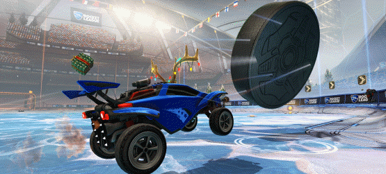 Rocket League PS4 and Xbox One Cross-Platform Play Ruled Out