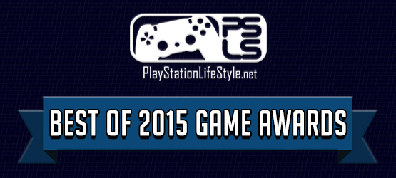 Best of 2015 Game Awards – Sports Game