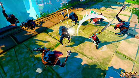 Stories the path of destinies preview