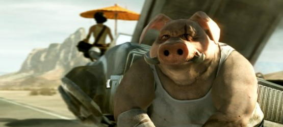 Michel Ancel Reaffirms Beyond Good and Evil 2 is Still Coming