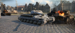 World of Tanks Ps4 Header