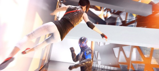 Mirror's Edge Catalyst 05