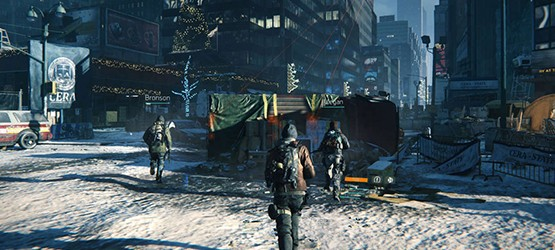 March 2016 PlayStation Store Charts: The Division & Rocket League ...