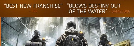 The Division Advertising Misleading